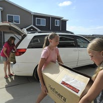 Photos: Affordable Housing Projects in SIoux Falls 2011-2014