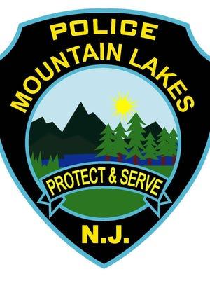 Mountain Lakes Police Blotter.