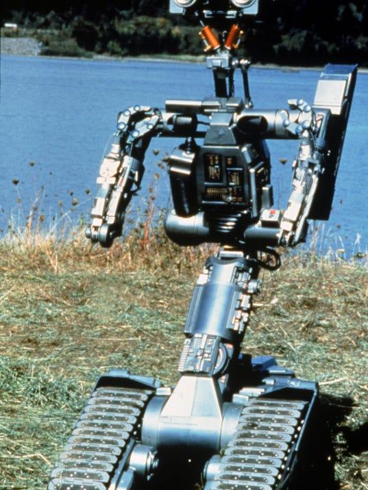 XXX ROBOT A
