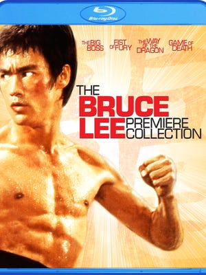 "Shout! Factory's ""The Bruce Lee Premiere Collection"" is available now on Blu-ray."