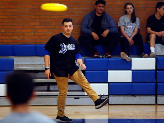 Metuchen and Middlesex high schools conduct an 'Athlete