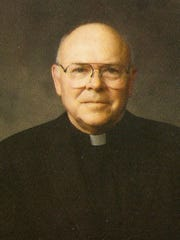 Fr. Eugene Tremblay