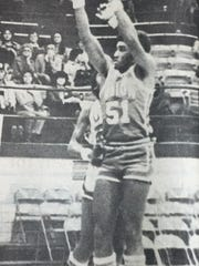 Kenny Wilson scored a career high of 39 points that helped the Union County Braves to an 87-84 win over the Daviess County Panthers in January 1981. Wilson's output was three short of a school record.