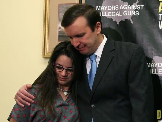 james fox moms mayors guns