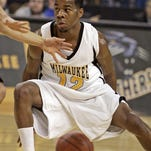 Nicolet's new boys basketball coach, Al Hanson, played for UW-Milwaukee from 2005-'08.