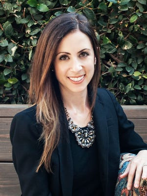 Ventura resident Clare Briglio was recently hired by EDC-VC to help other small business owners navigate Thomas Fire recover.