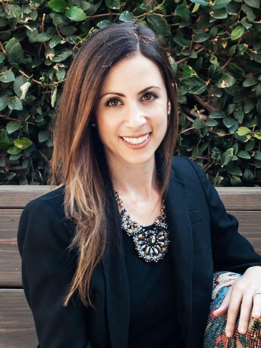EDC-VC Clare Briglio