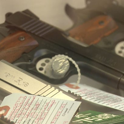 Fewer Americans own guns, hat's according to a national
