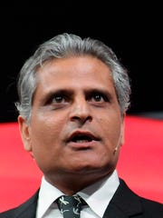 Kumar Galhotra is Lincoln's new chief.