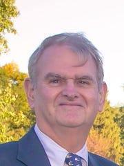 Paul Kleutghen, a longtime drug company executive -