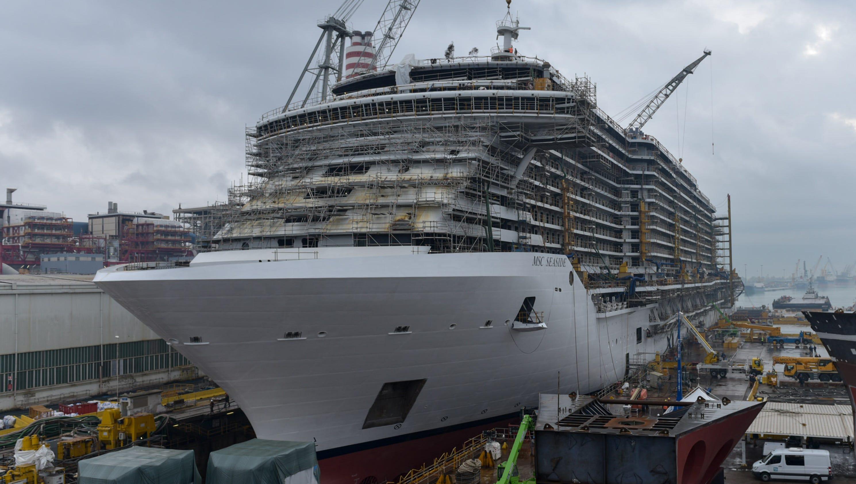 Europe To Usa Ship Travel