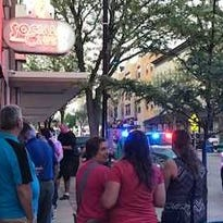 Search for armed man prompts police to evacuate downtown Waukesha bar, close streets