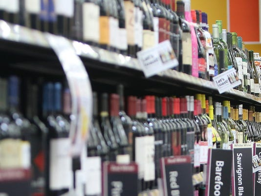 Sunday wine sales coming