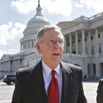 Will McConnell remain majority leader?