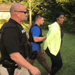 Niece charged with hindering aunt's murder investigation in Hattiesburg