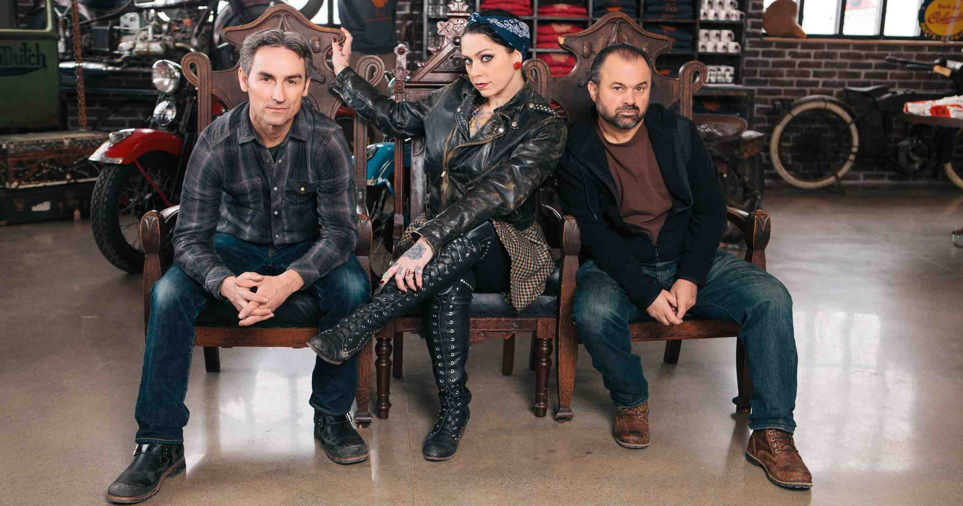 Are you the next 'American Picker'? TV show seeks Indiana