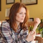 """Julianne Moore earned an Oscar nomination as Alice in  """"Still Alice."""""""