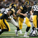 Leistikow's DVR Monday: Lack of aggression burns Iowa Hawkeyes in frustrating Purdue loss