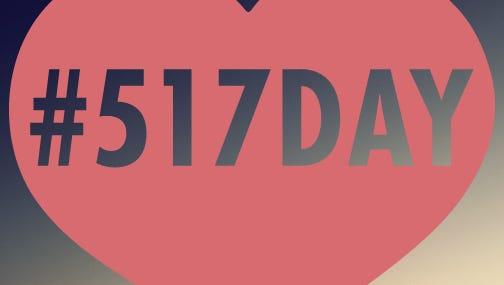 Celebrate #517Day in Lansing