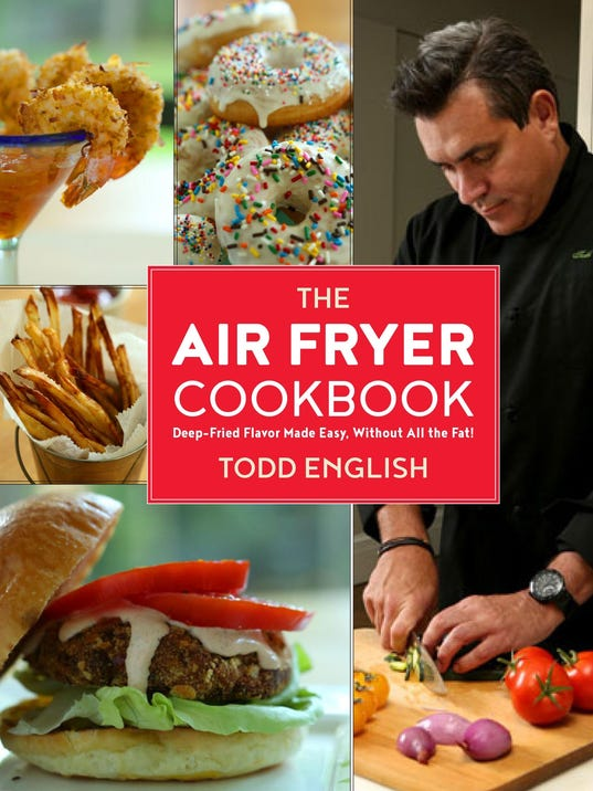 Food Air Fryers