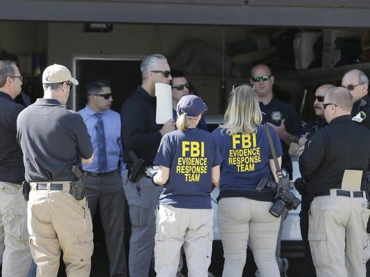 California Serial Killer (2)