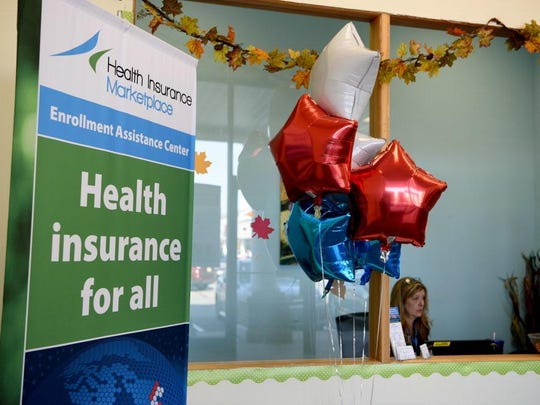 Local walk-in enrollment center for healthcare.gov opens in Clifton