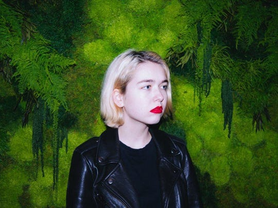 Snail Mail performs Saturday at Ithaca College for an Ithaca Underground show.
