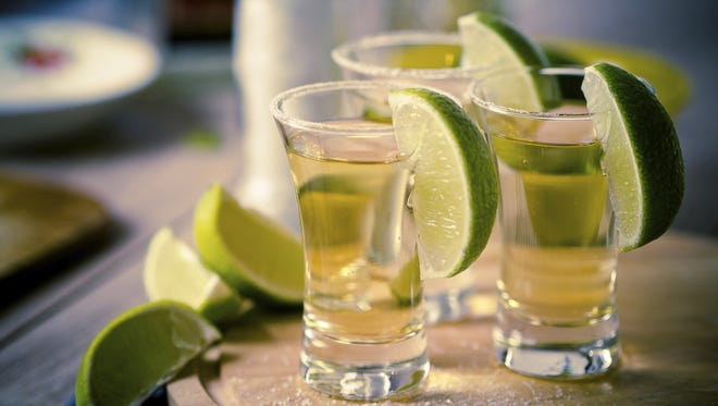 National Tequila Day is Friday, July 24.