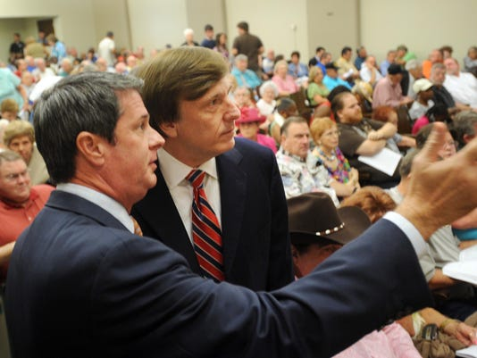 vitter and fleming
