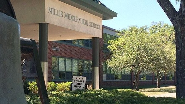 Millis Public Schools will shift into the hybrid learning model on Monday after a unanimous vote this week by the School Committee.