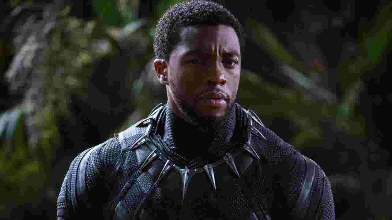 Image result for Black panther film
