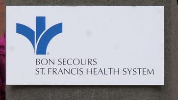 Bon Secours to merge with Mercy Health