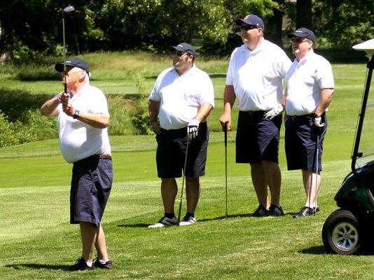SC4 Alumni Association Golf Classic (taken 6-19-15)