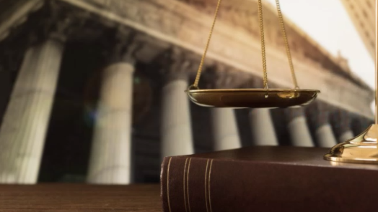Lawsuit contends man was fired because of his faith