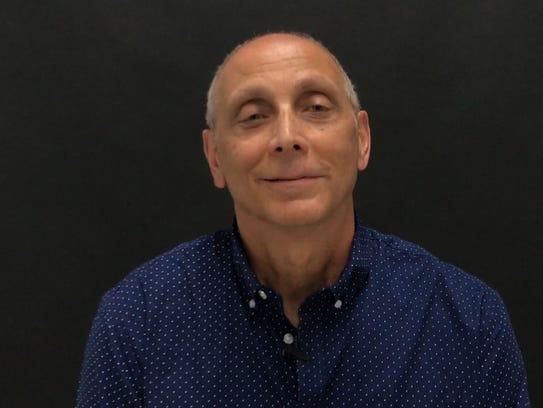 Joe Chimenti