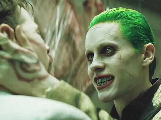 Jared Leto characterized the Joker in 2016's Suicide Squad, though he only played a minor role in the film.
