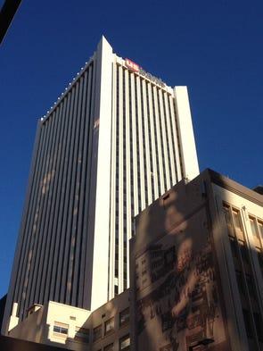 bank of america locations phoenix