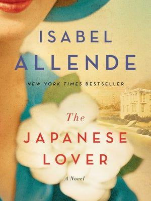 """""""The Japanese Lover,"""" Isabel Allende"""