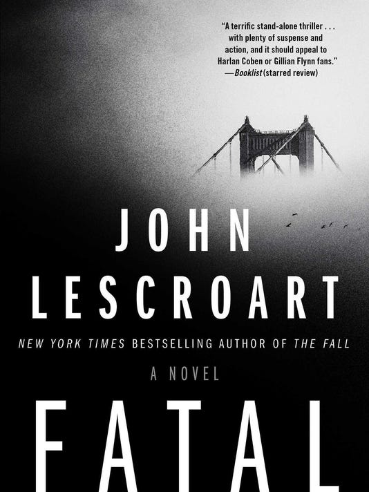 Book Review Fatal