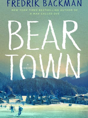 'Beartown' by Fredrik Backman