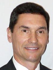 Eric Volcheff