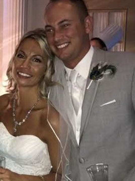 Weddings: Kristen Cashin & Colin Lockwood