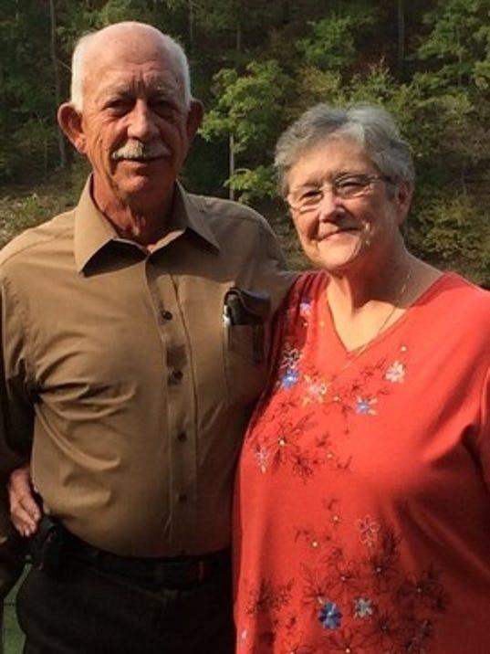Anniversaries: Gene Morris & Janet Morris