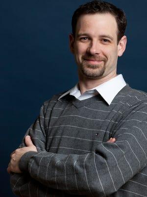 Joe Krauss hosts the morning show on WLDB-FM (93.3) in Milwaukee.
