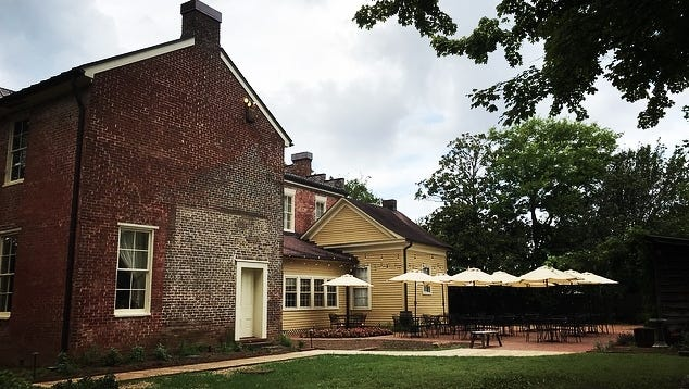 Oaklands Mansion will unveil a new outdoor classroom Aug. 25 on the grounds of the historic site, 900 N. Maney Ave. in Murfeesboro.