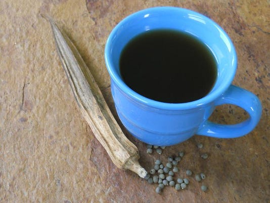 Okra Coffee