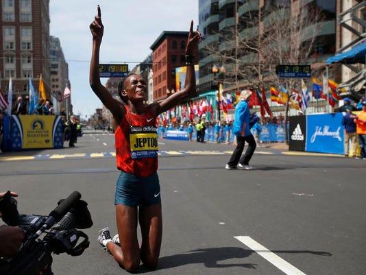 Boston Marathon (2)