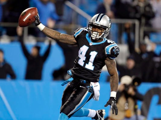 Jets Panthers Football (2)