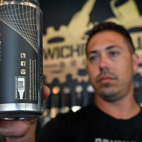 Seek the seal: Wichita Falls Brewing part of craft beer movement