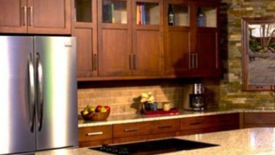 WFMY News 2 Kitchen